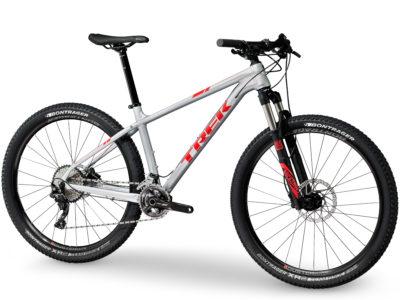 Bike Log: Trek X-CALIBER 9