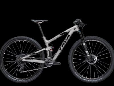 Bike Log: Trek TOP FUEL 9.7