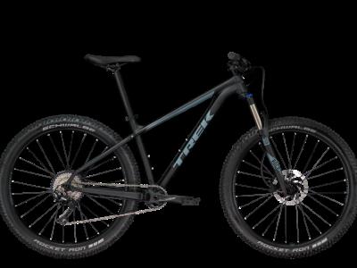 Bike Log: Trek ROSCOE 7
