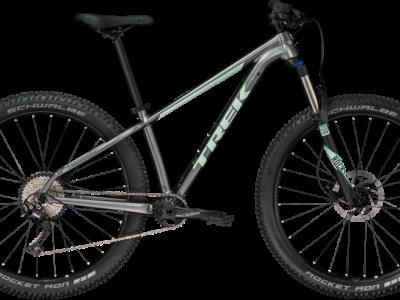 Bike Log: Trek ROSCOE 7 Women's