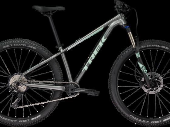 1f5a0af5d5d Bike Log: Trek ROSCOE 8 Women's | SPARK BIKE