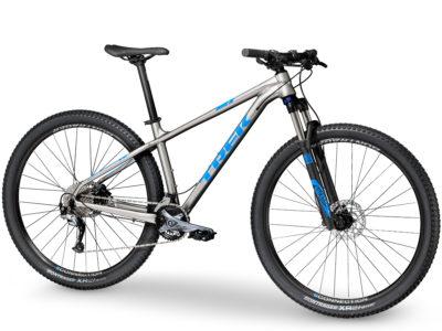 Bike Log: Trek X-CALIBER 7