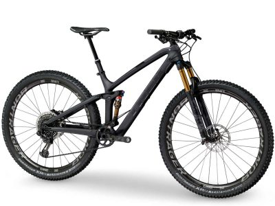 Bike Log: Trek Fuel EX 9.9