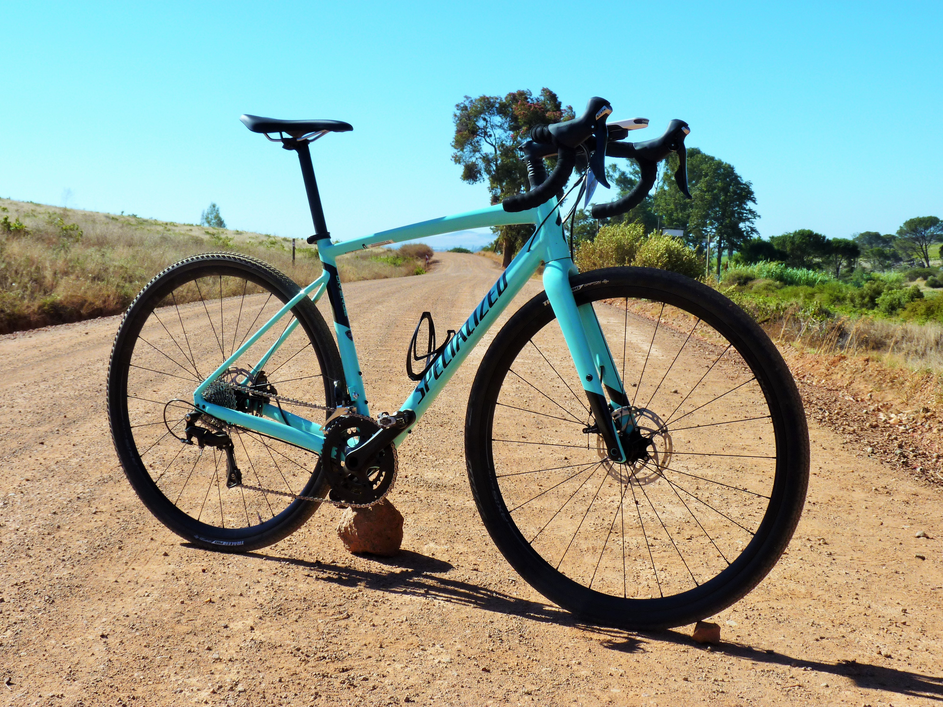 2018 Specialized Diverge Comp E5 Review – The Do-It All Philosophy   SPARK  BIKE
