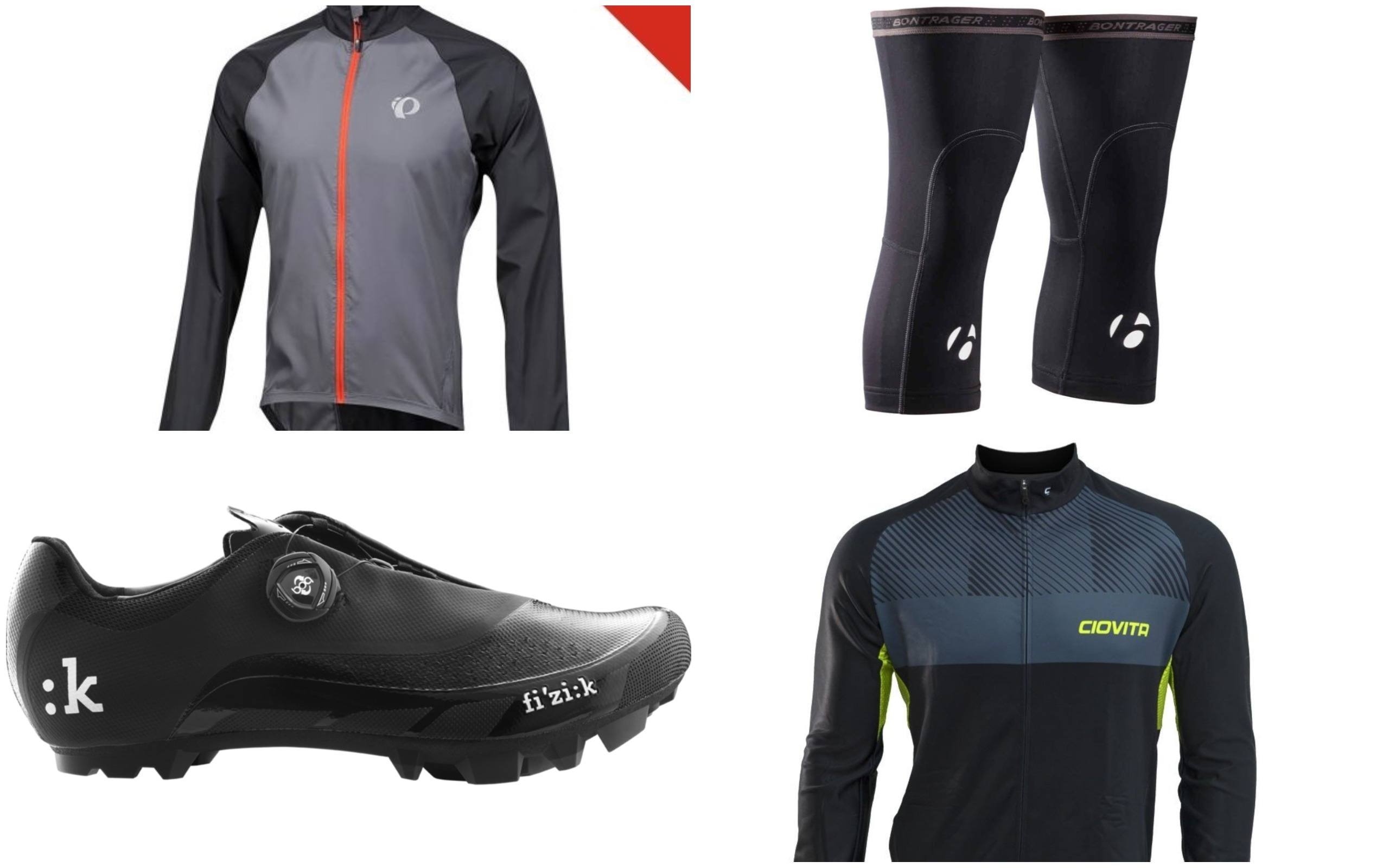 0b49f32ab Top Winter Cycling Apparel for 2018