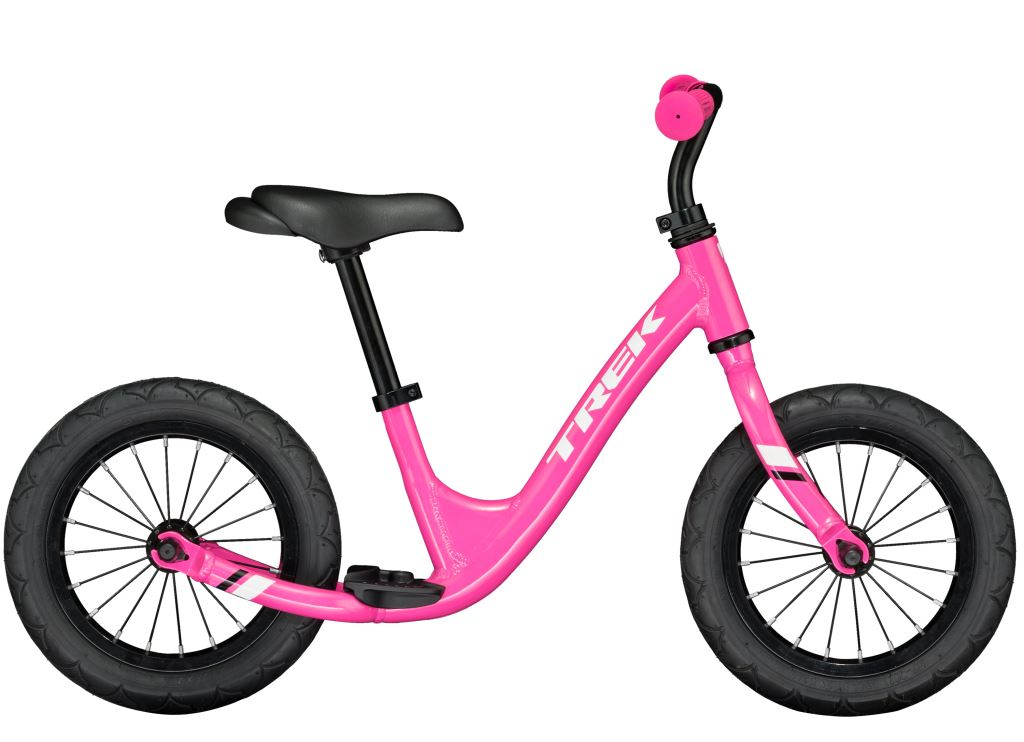 New Trek Kid S Bike Models A New World Of Cycling For