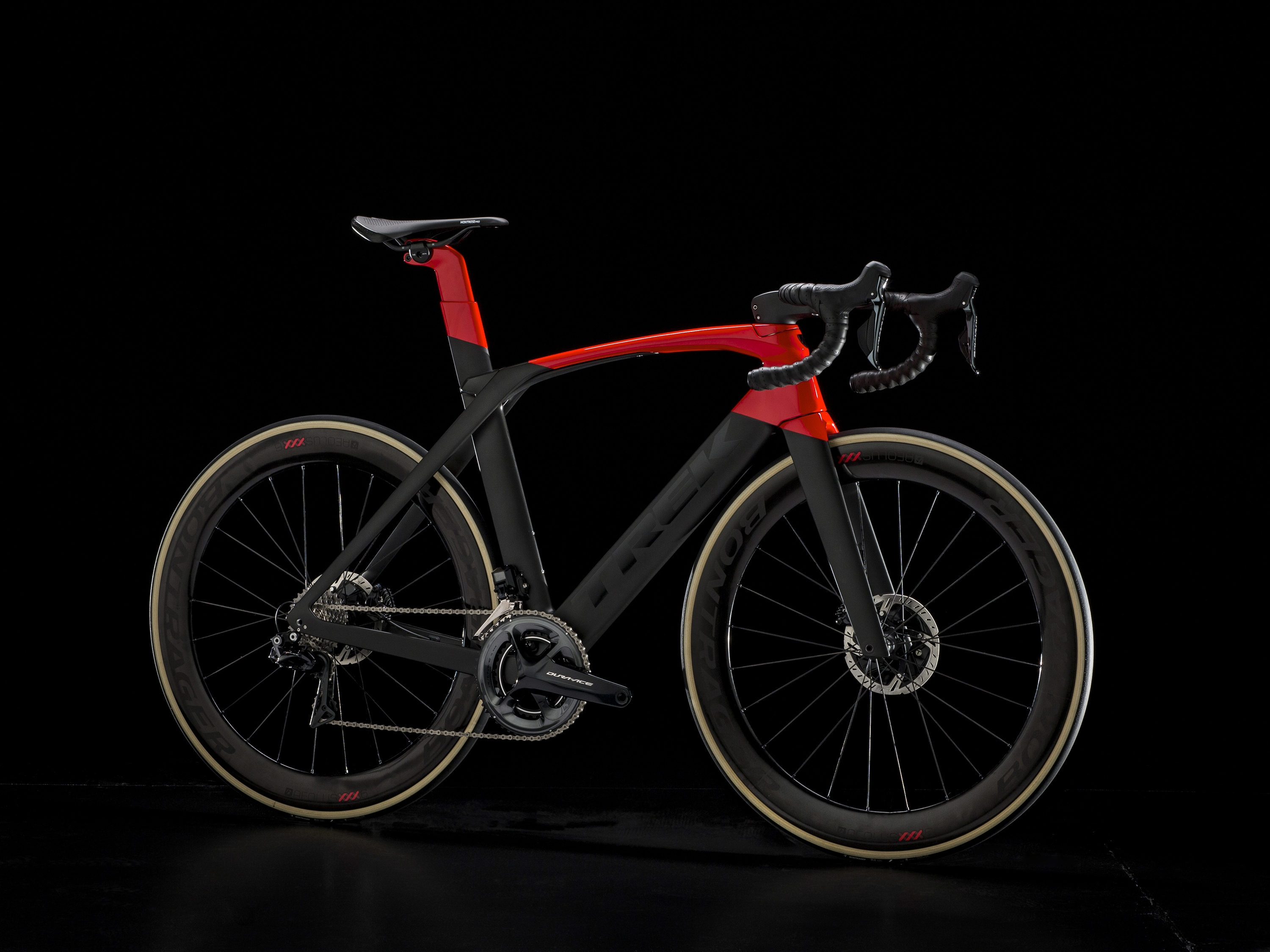 The New 2019 TREK Madone - A 'Tour de Force' to be reckoned