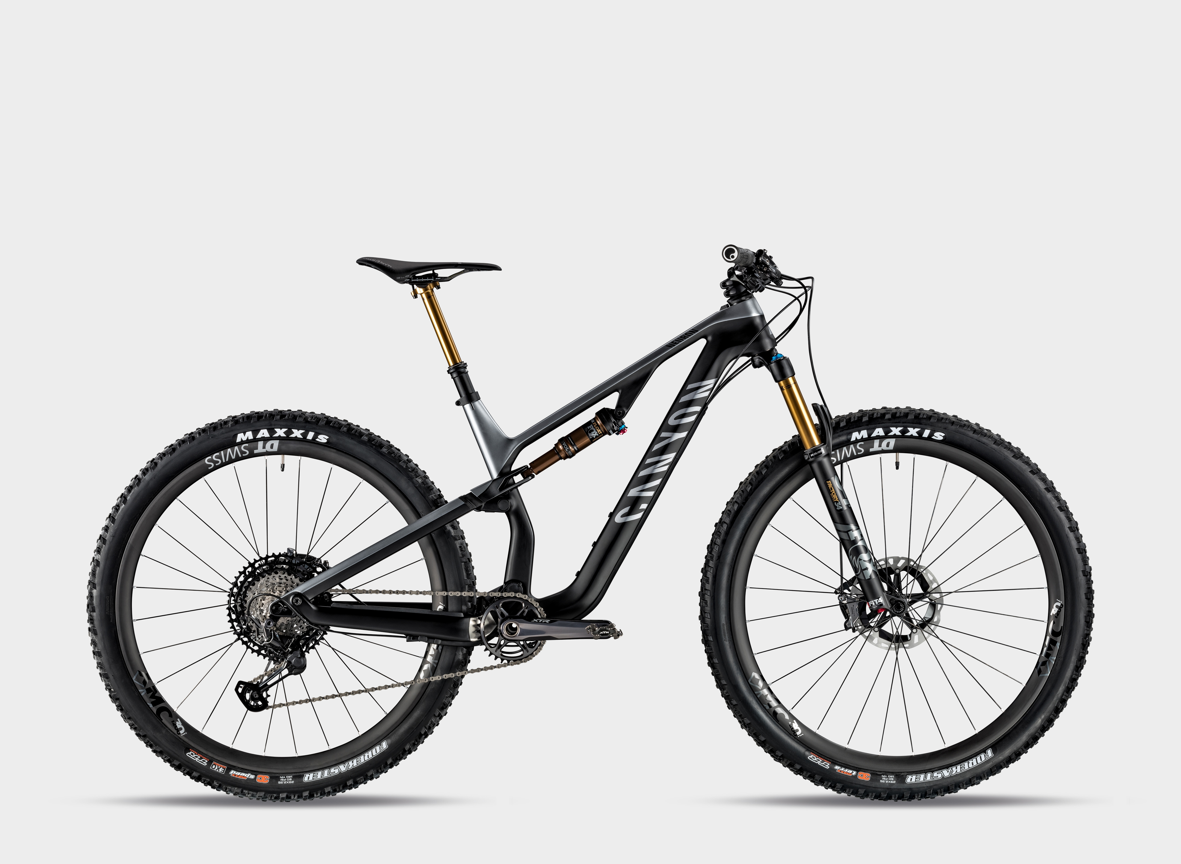7b19c66cd45 CANYON UPDATES AND EXPANDS ITS NEURON FAMILY | SPARK BIKE
