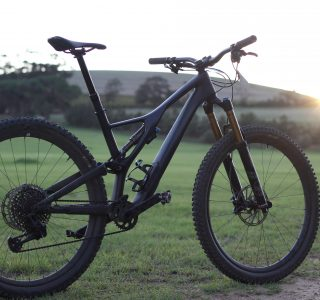 2019 Specialized S-WORKS Stumpjumper