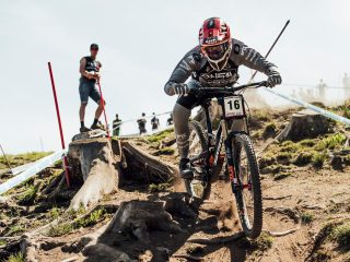 6329a640860 2019 UCI MTB DH World Cup: Tracey Hannah and Loïc Bruni winners in the dust  of Leogang