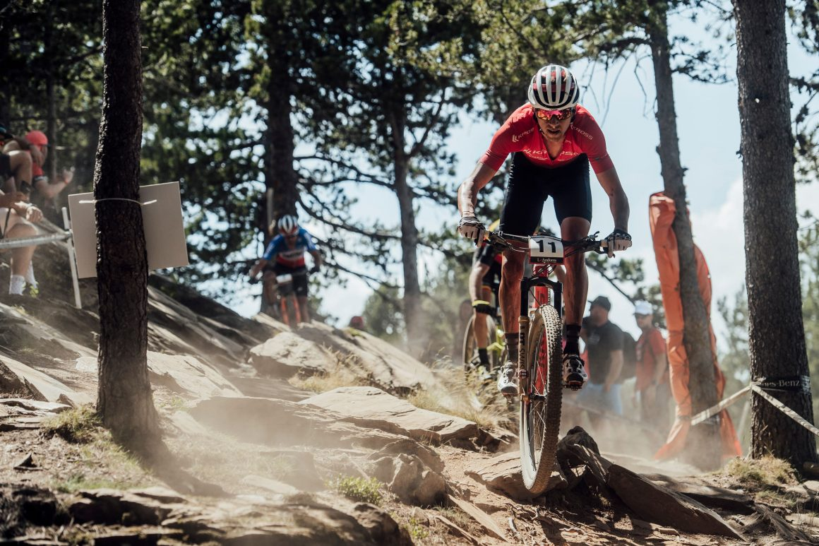 67840f9045e 2019 UCI MTB XCO World Cup: Nino Schurter & Anne Terpstra battle to ...