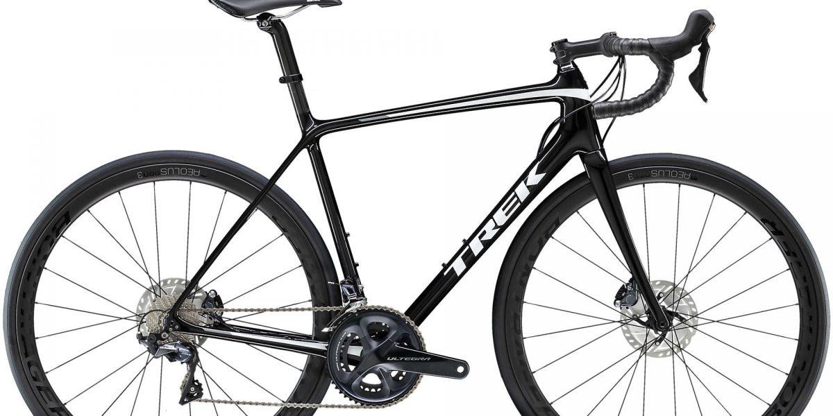 Bike Log: 2020 Trek Émonda SL 6 Disc Pro