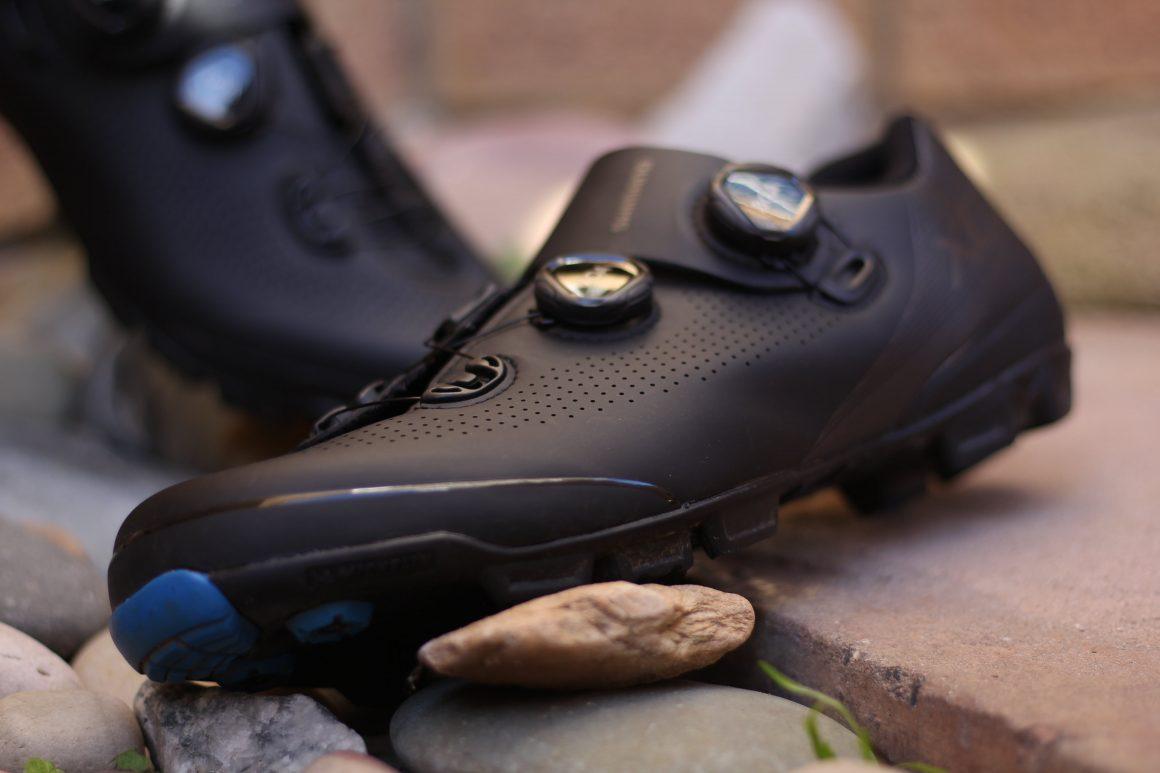 Shimano XC 7 MTB Shoe Review – Power to