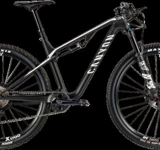 2020 Canyon Lux CF SL 7.0