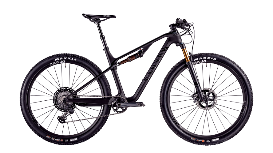2019 CANYON LUX
