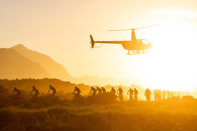 Photo by Sam Clark/Cape Epic