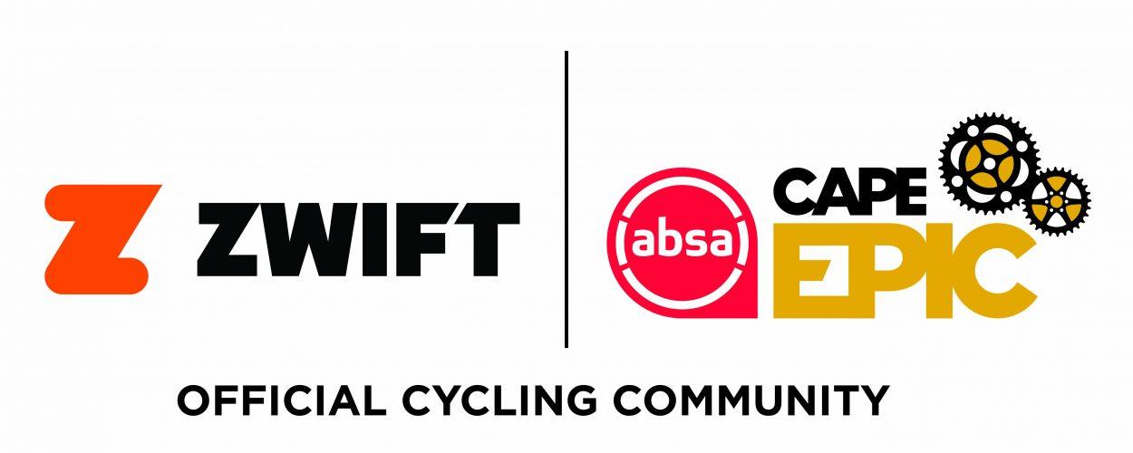 Absa Cape Epic and Zwift partner in 2019