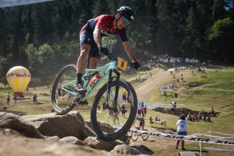 Dolomite action for Team Spur