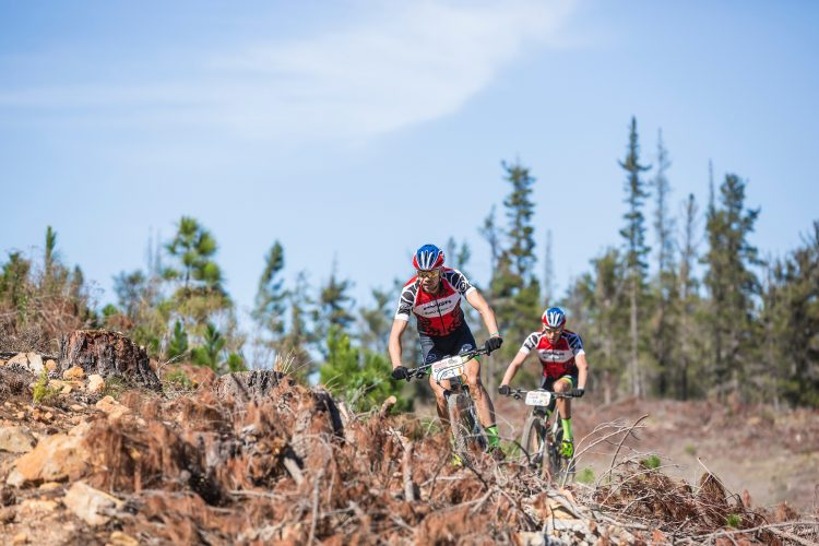 Absa Cape Epic 2017 Stage 6
