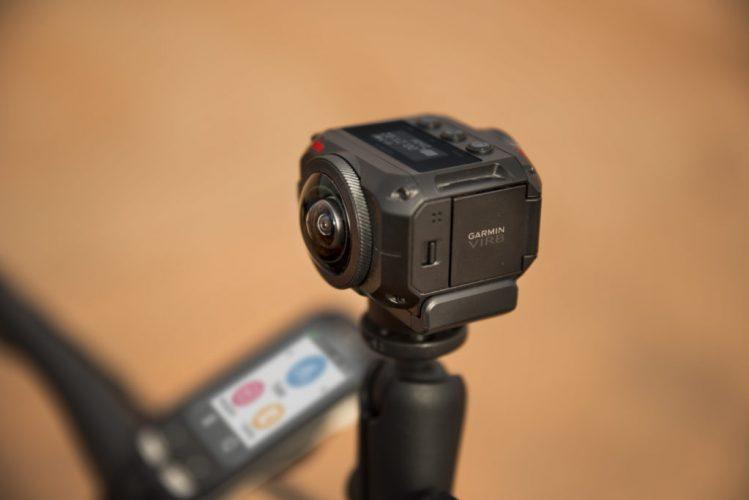 Garmin 360