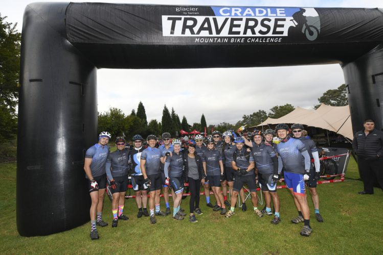 Glacier by Sanlam and Dryland Event Management have, due to the Covid-19 pandemic, taken the decision to postpone the 2020 Glacier Cradle Traverse to October. Photo by ZC Marketing Consulting.