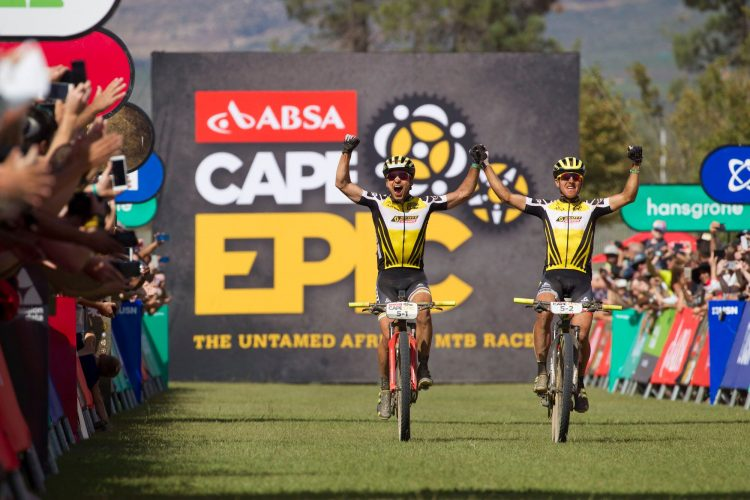 Greg Beadle. Absa Cape Epic.Sportzpics_preview