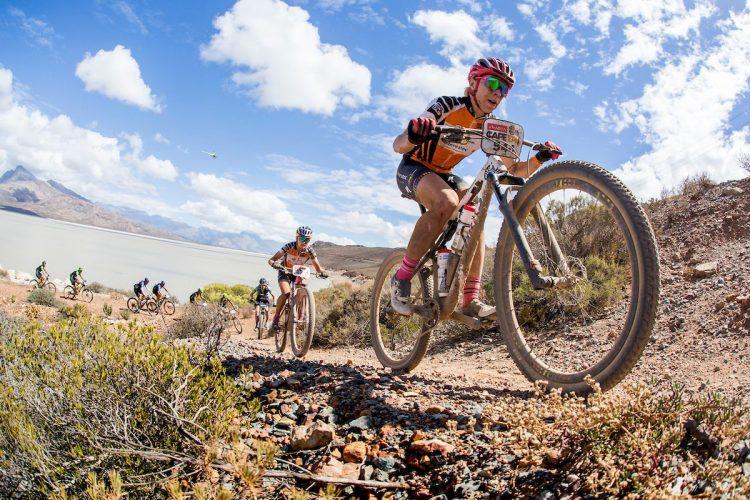 Ladies Winning Team 2018 Absa Cape Epic