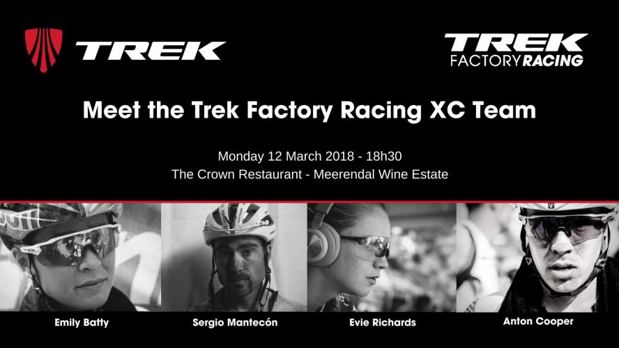 Meet the Trek Factory Racing Team 2