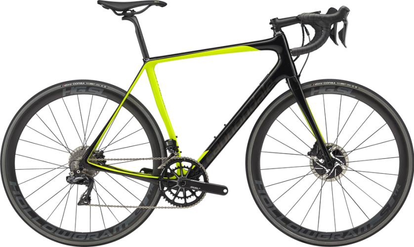 New Cannondale Synapse 1