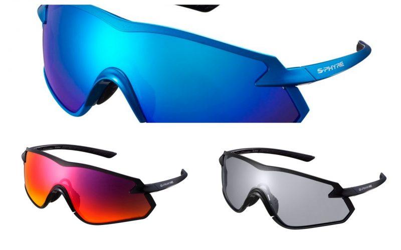 New Sphyre Sunglasses