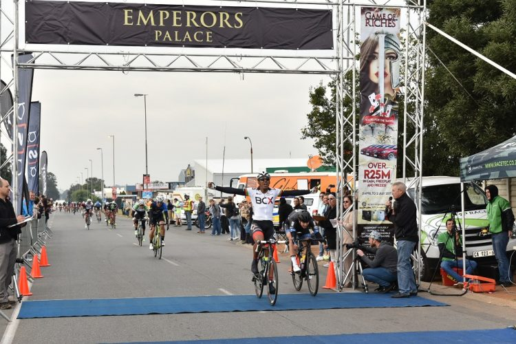 Pic 1 Bestmed Emperors Palace Classic LR