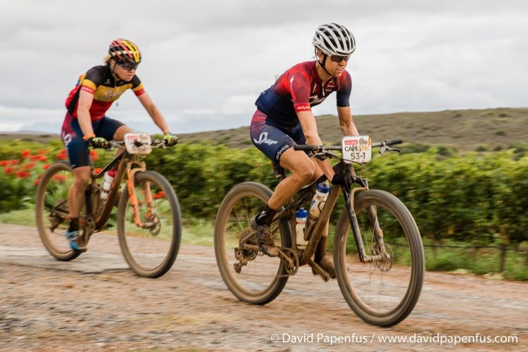 Team Spur pull out of 2018 Absa Cape Epic