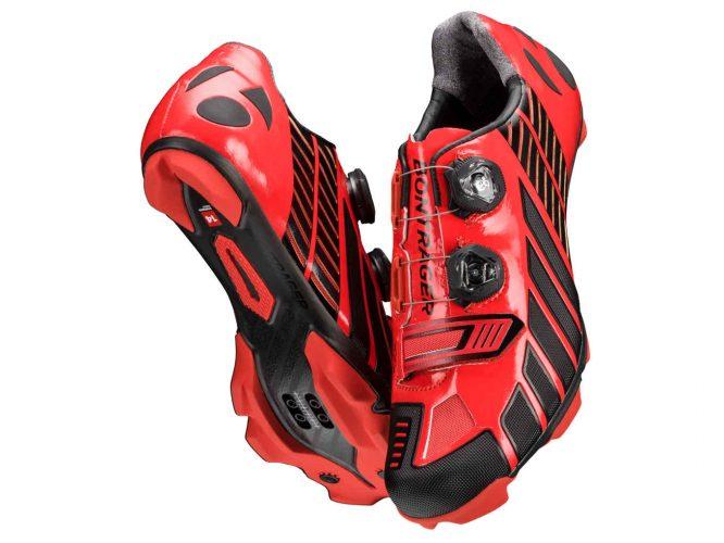 XXX Bontrager Shoes