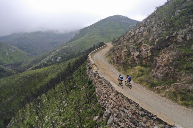 #LusciousLouvain The 2019 edition of the 'Race with Soul' showcases a culmination of the best trails and areas we have utilized over the last 10 years. The focus is on pure enjoyment and the emphasis has been shifted to more scenic areas to ride through.  Image by Zoon Cronje from www.zcmc.co.za
